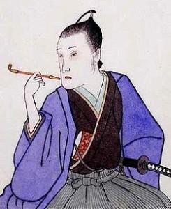 日本のダ・ビンチという人も。
